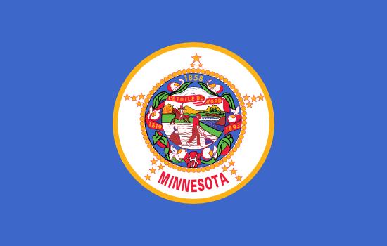 Minnesota Flag Icon