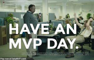 DailyMVP ad