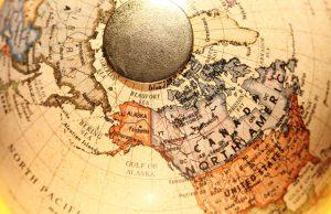 Global expansion