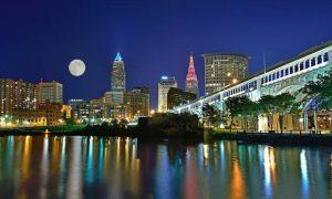 Cleveland Cavaliers FanDuel deal