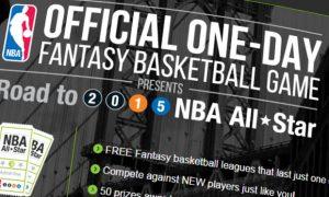 FanDuel and the NBA
