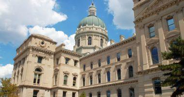 Indiana bill to regulate sports betting