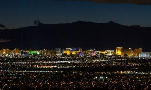 March Madness Las Vegas