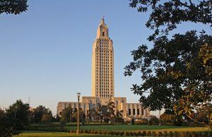 Louisiana DFS