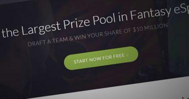 Prize pools increase at Vulcun