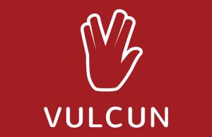 Vulcun Logo