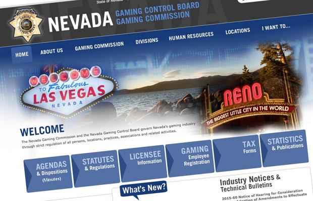 Nevada DFS