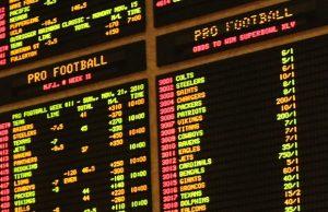 NJ Sports Betting