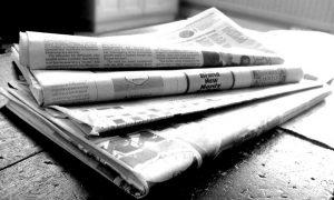 DFS Editorials