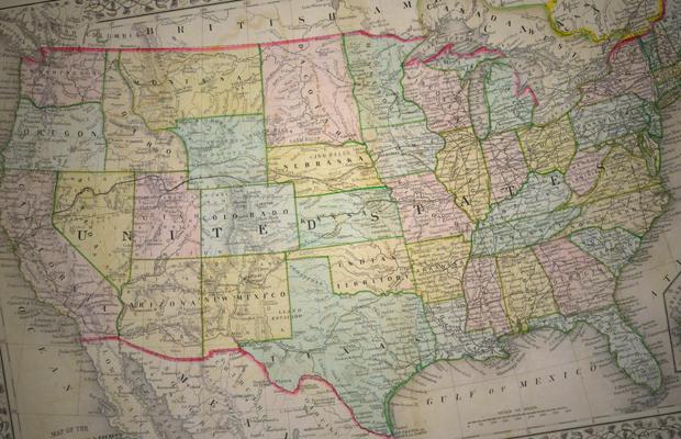 DFS states