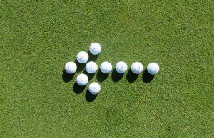 FanDuel golf