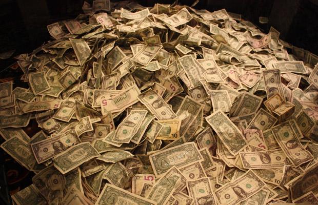 Free Money Tuesday