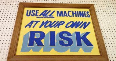 States DFS Risk