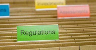 DFS Regulation