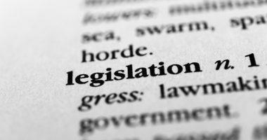 DFS legislation