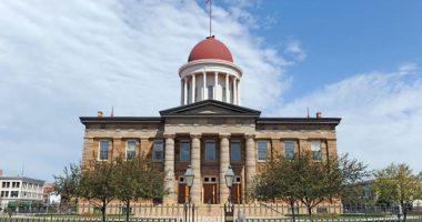 Illinois DFS bill