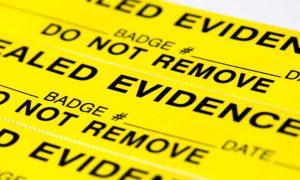 NY DFS evidence