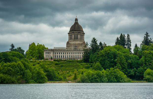 Washington DFS