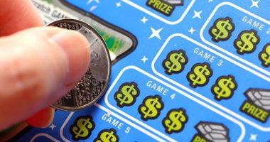 DFS Lottery