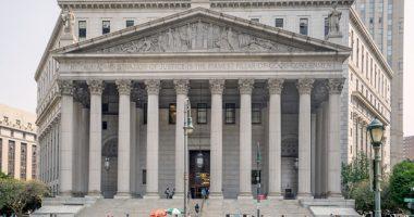 NY Supreme Court DFS