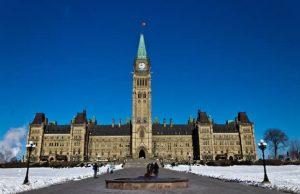 sports betting bill Canada