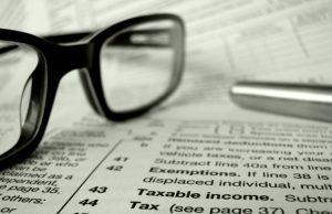DFS Taxes