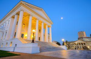 Virginia DFS bill