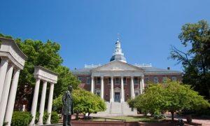 Maryland legislation daily fantasy sports