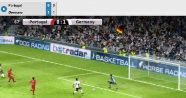 BetRadar virtual sports betting Euro 2016