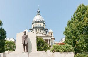 Illinois DFS bill senate