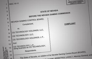 Nevada CG Complaint