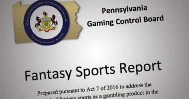 Pennsylvania fantasy sports