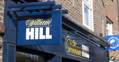 William Hill 888 bid