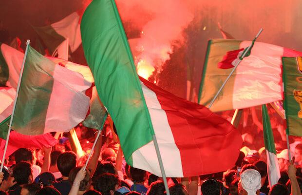 Italy Fantasy Sports