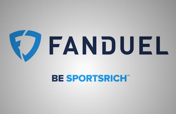 New FanDuel logo