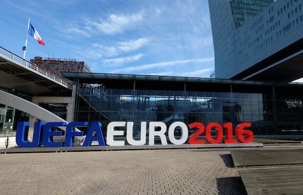 Unibet Euro 2016