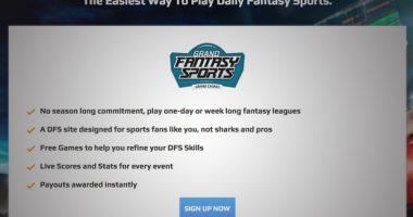 Grand Fantasy Sports