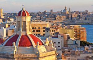 Malta sports betting