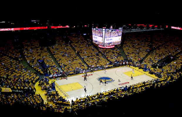 NBA sportradar