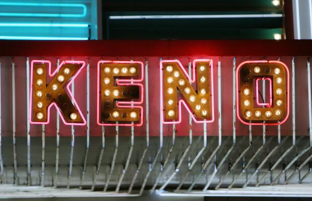 Keno DFS