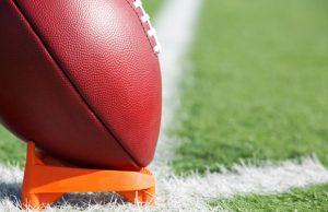 NFL sports betting kickoff