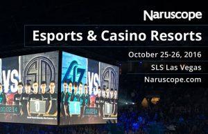 Esports & Casino Resorts