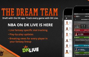 DK Live NBA