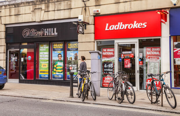 GVC Won't Be Launching A Reverse Takeover Of Ladbrokes Coral