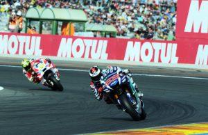 Sportradar MotoGP