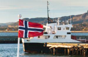 Sportradar Norway