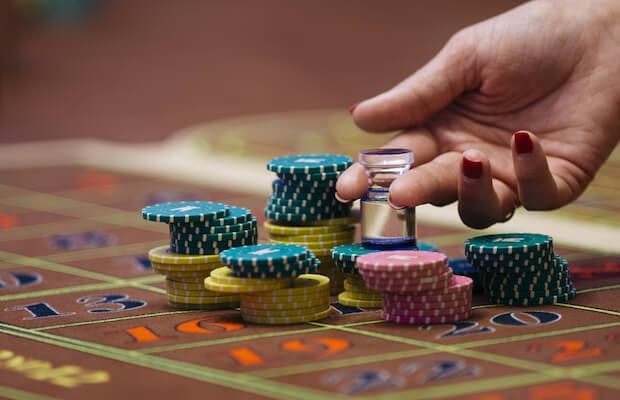 DFS as gambling