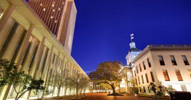 Florida new DFS bill