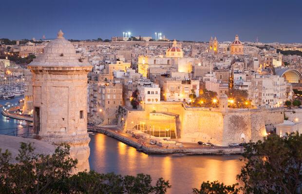 Malta skill games