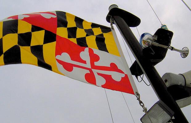 Maryland DFS